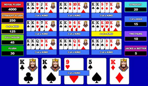 power videopoker